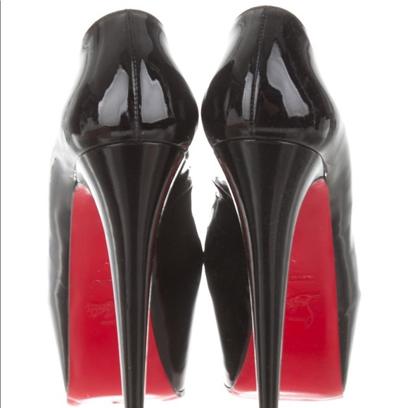Christian Louboutin Shoes | Highness